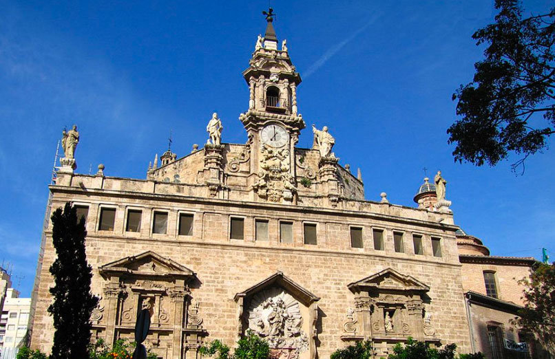 IGLESIA-SANTOS-JUANES-Valencia-experiences-and-gateways
