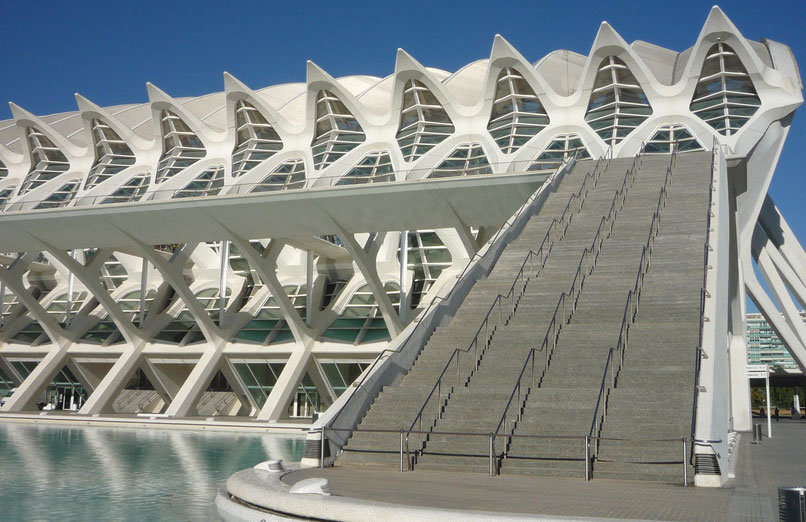 Príncipe-Felipe-Science-Museum-Valencia-experiences-and-gateways