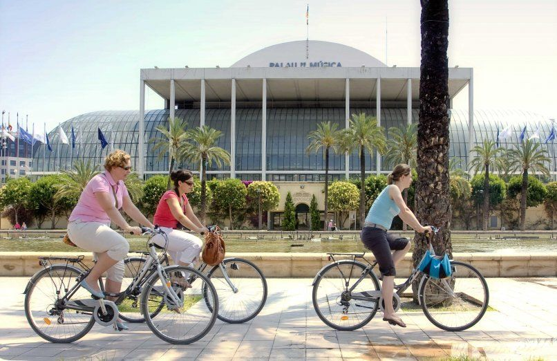 bike-rental-experiences-and-gateways-valencia