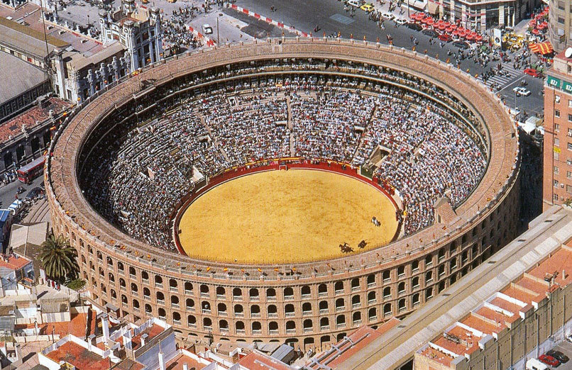plaza-de-toros-Valencia-experiences-and-gateways