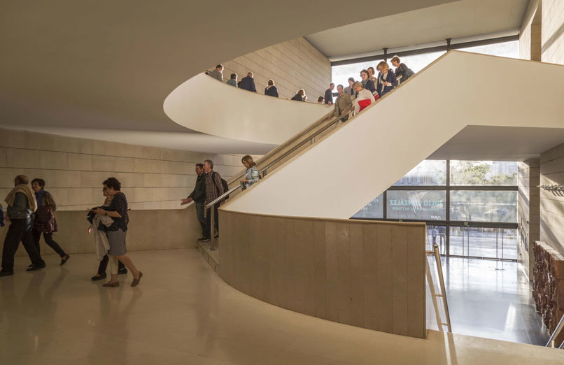 Get To Know Valencia Museums Valencian Institute Of
