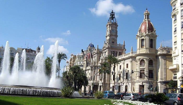Experiences-valencia-conoce-Valencia-ayuntamiento