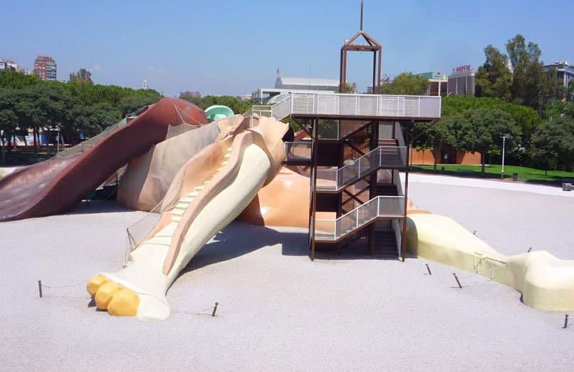 Gulliver Park Valencia Experiences