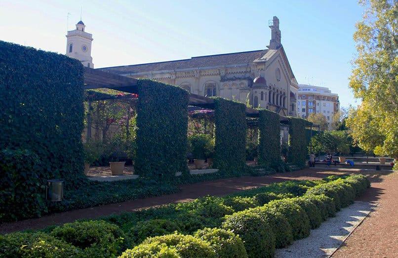 Jardín de Hesperides