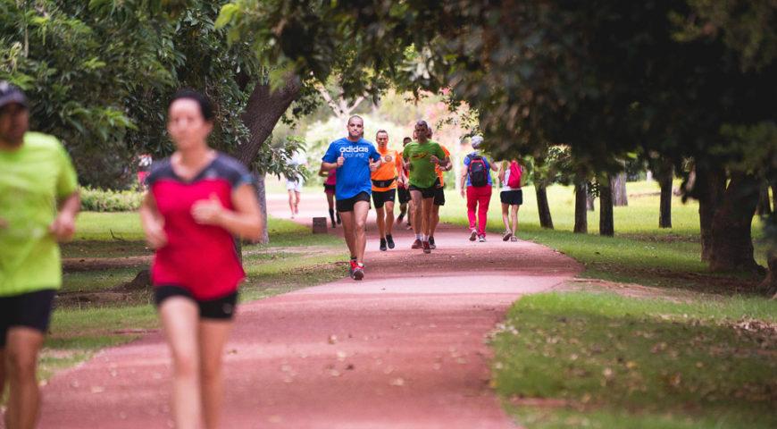 Correr por Valencia | Experiences Valencia