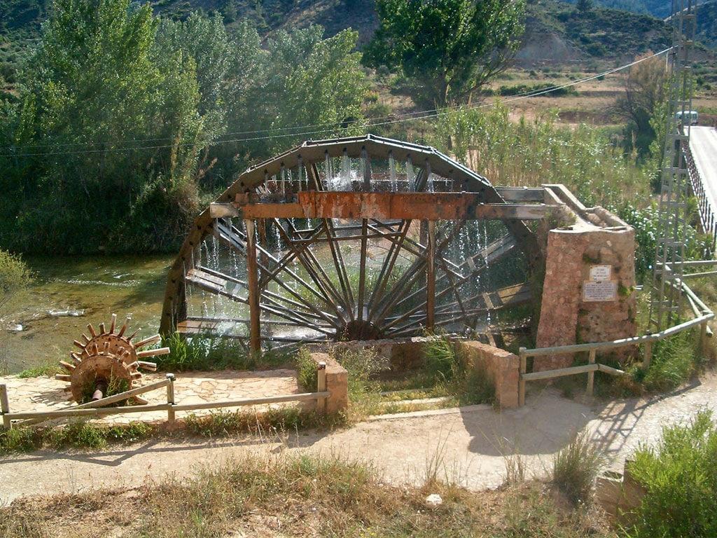 Diálogos del Agua Jalance | Experiences valencia