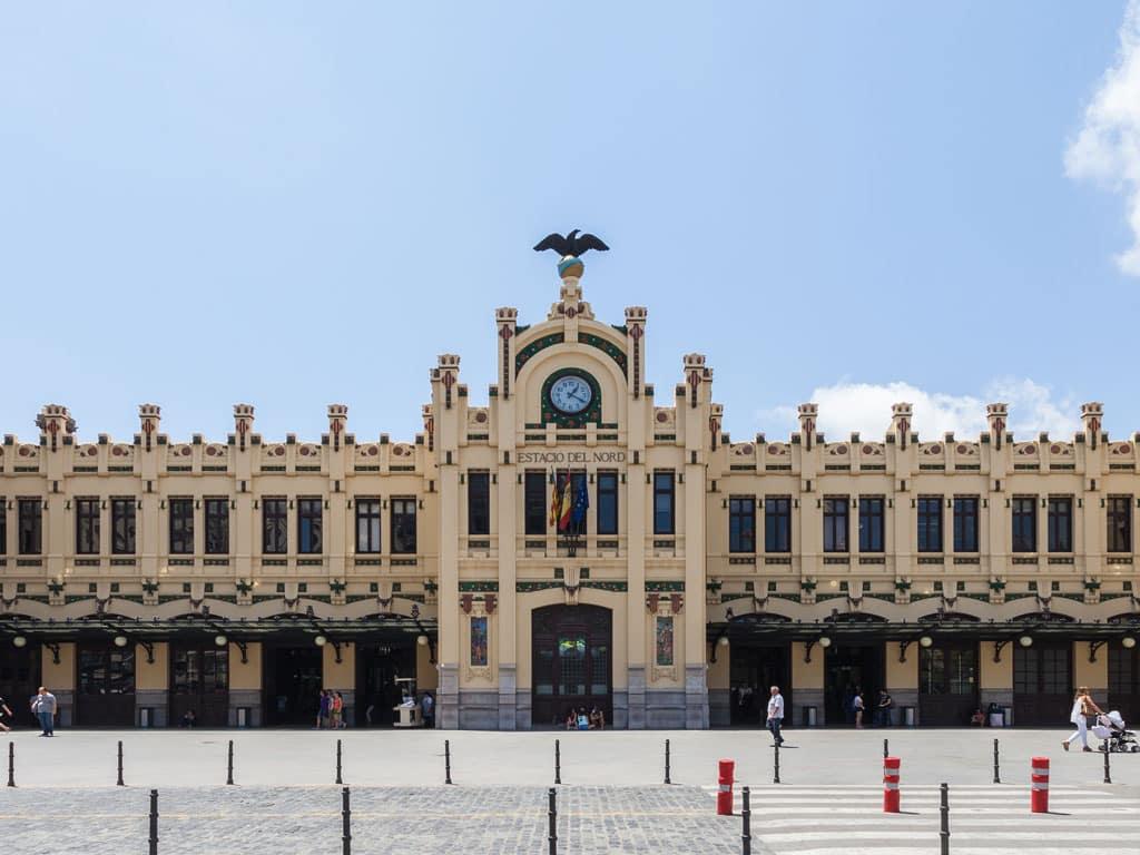 Estación del Norte | Experiences Valencia