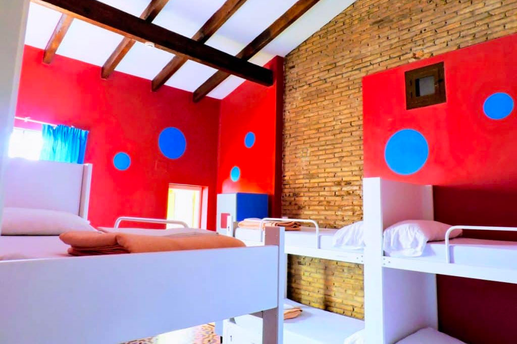 Hostels en Valencia | Experiences Valencia
