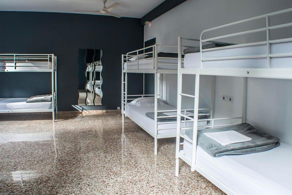 Hostels in Valencia | Experiences Valencia