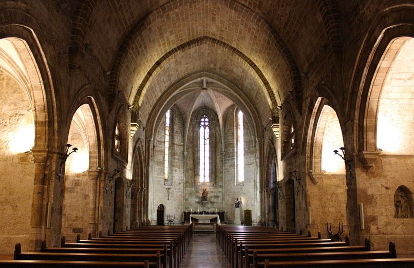 Iglesia de San Juan del Hospital | Experiences valencia