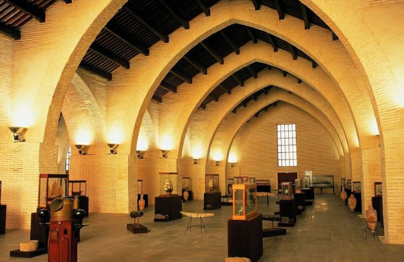 Las Atarazanas de Valencia | Experiences Valencia