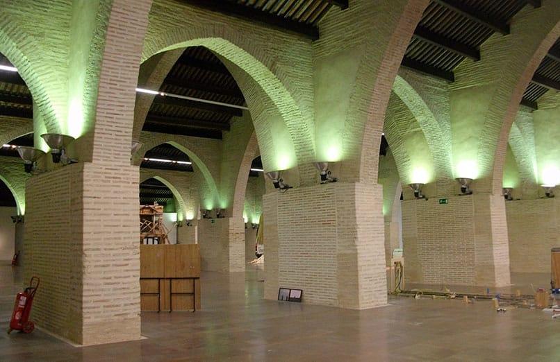 Las Atarazanas de Valencia| Experiences Valencia