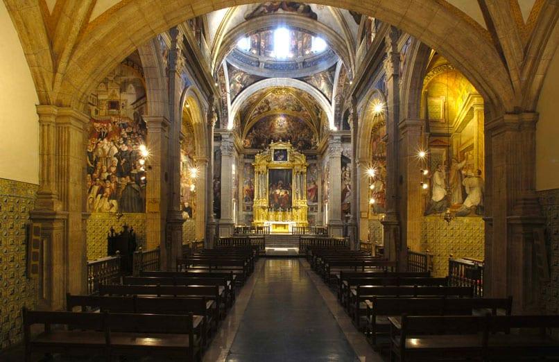 Real Colegio Seminario de Corpus Christi | Experiences valencia