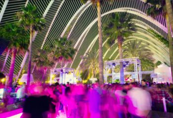 Descubre la noche de Valencia | Experiences Valencia