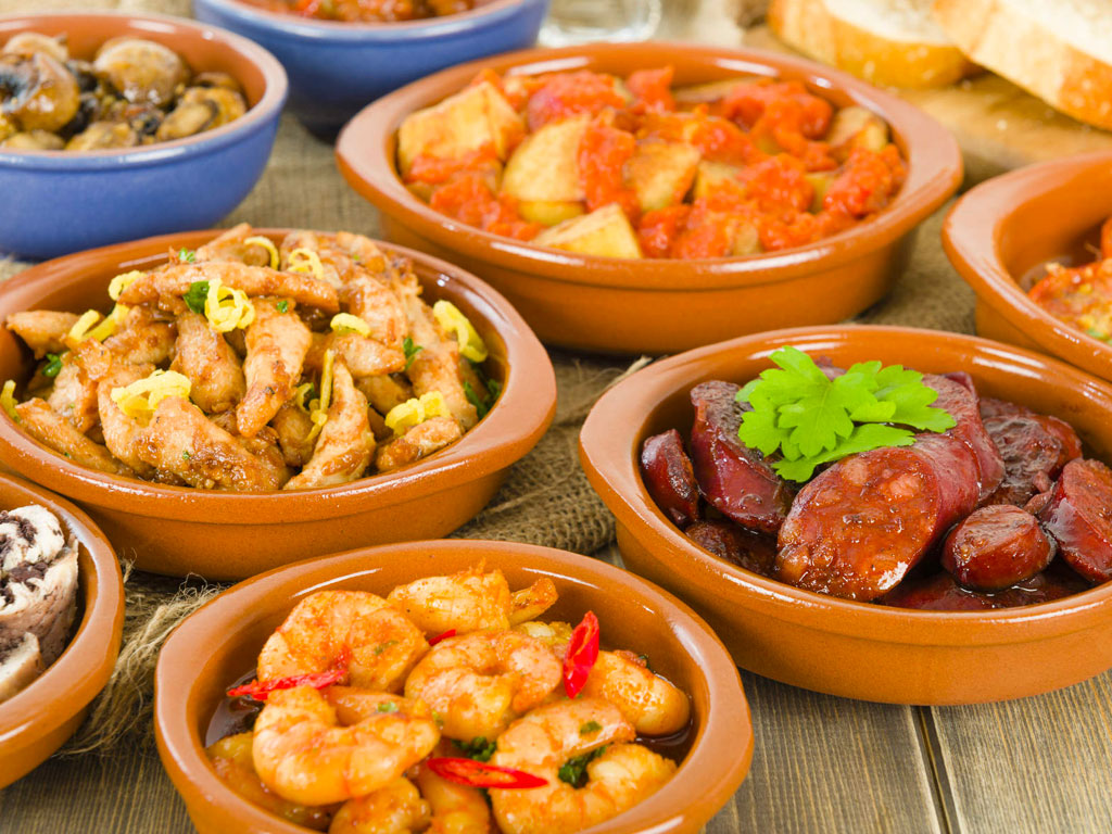Restaurantes de tapas en Valencia | Experiences Valencia