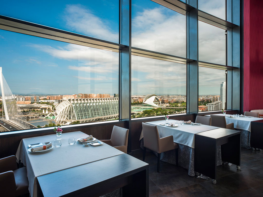 Restaurantes Románticos en Valencia | Experiences valencia