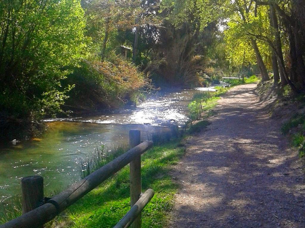Ruta del agua Chelva | Experiences Valencia